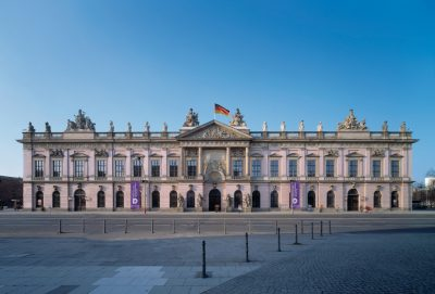 Deutsches Historisches Museum, Zeughaus