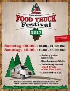Rothaus Food Truck Festival