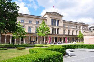 Museumsinsel Berlin, Neues Museum
