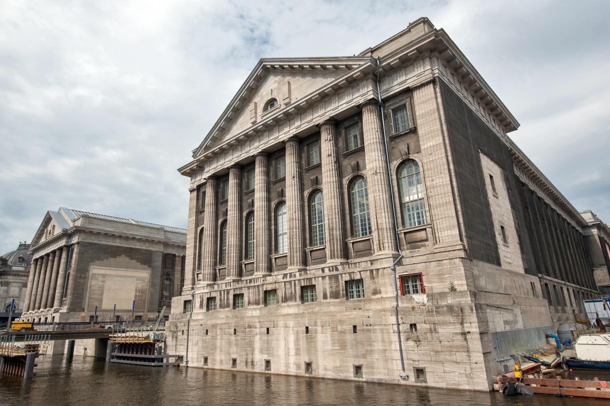 Museumsinsel Berlin, Pergamonmuseum