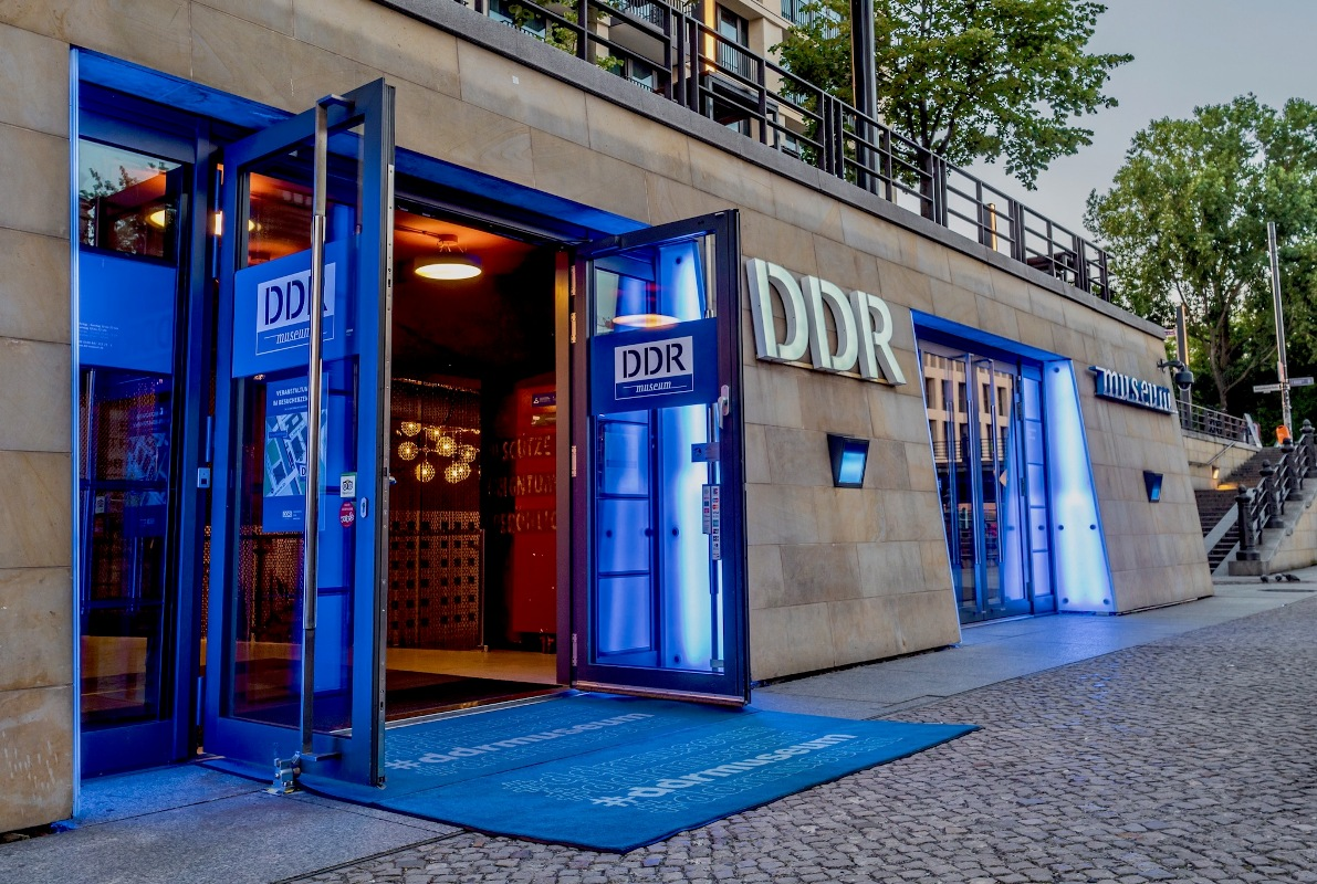 DDR Museum in Berlin