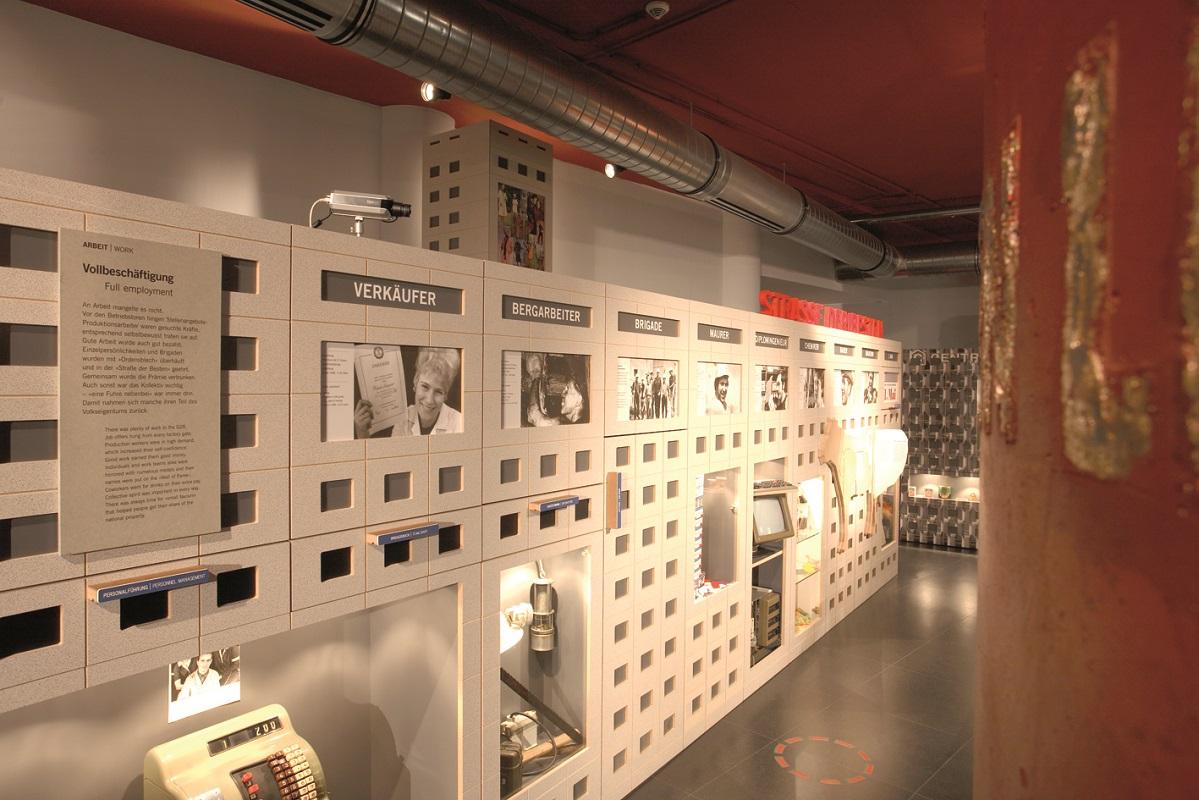 Das Ddr Museum In Berlin Der Varta Führer Top Hotels Und