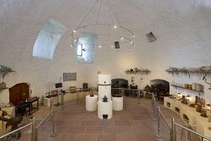 Deutsches Apotheken-Museum, Apothekenlaboratorium
