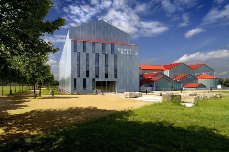 LVR-RömerMuseum im Archäologischen Park Xanten