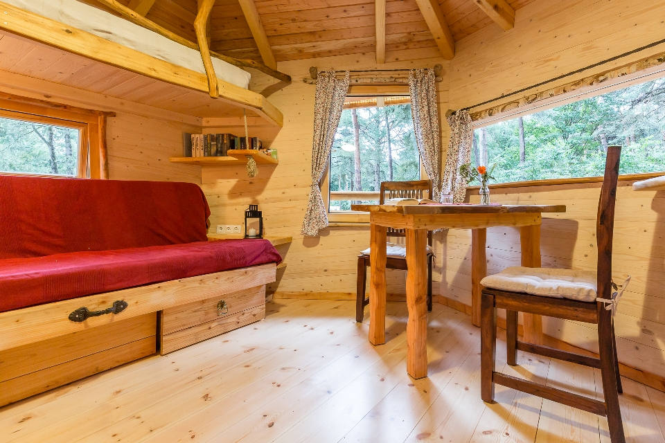 tiny houses glamping co campingurlaub einmal anders. Black Bedroom Furniture Sets. Home Design Ideas