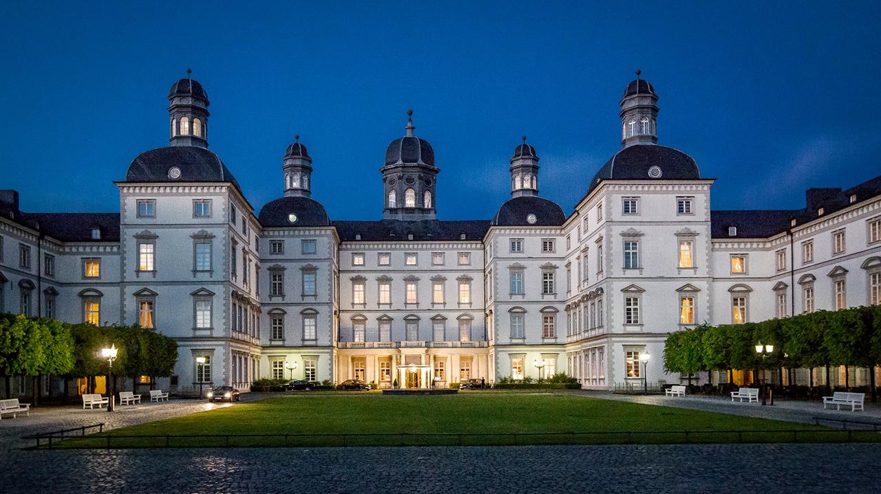 Hotel Schloss Bensberg