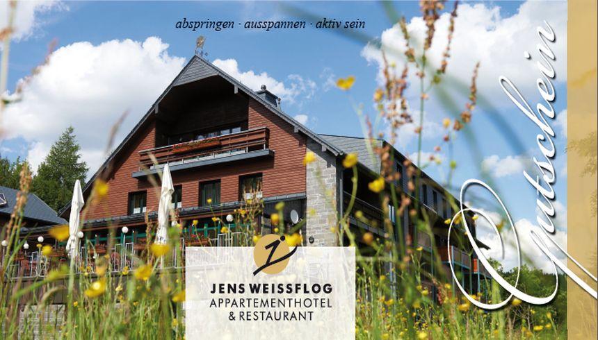 Gutschein Hotel Jens Weissflog