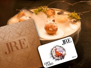 JRE-Geschenkkarte