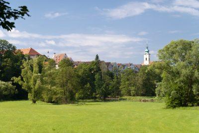 Oberpfälzer Wald / Niederbayern