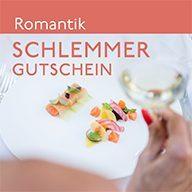 Schlemmer-Gutschein Romantik-Hotels