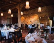 Restaurant Castello im Schloss Filseck