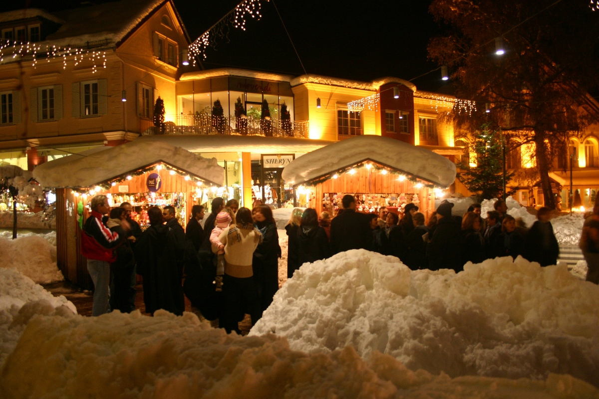 Veldener Advent, Velden am Wörthersee - Weihnachtsmärkte in Österreich