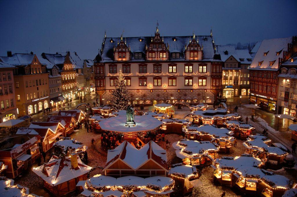 Corburger Weihnachtsmarkt