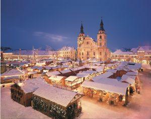 Ludwigsburger Barock-Weihnachtsmarkt - Weihnachtsmärkte