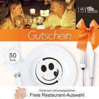 Yovite Restaurant-Gutschein