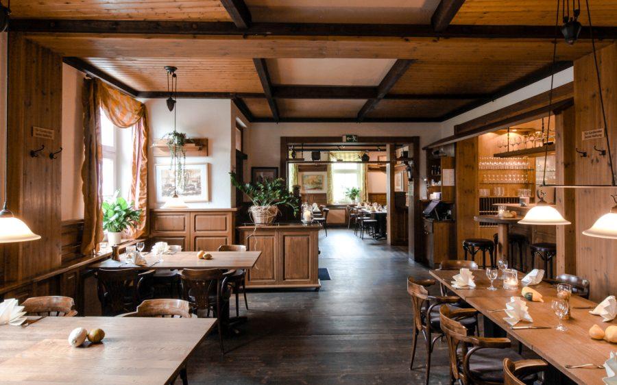 Restaurant Zum Rittmeister in Werder