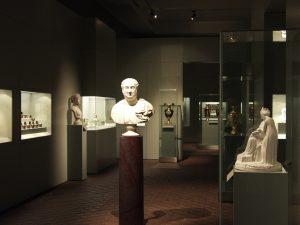 Bayerisches Nationalmuseum (Saal 51) Höfische Kunst des 19. Jahrhunderts
