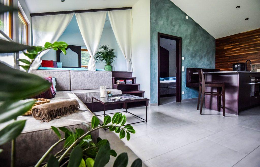Chalets 7 Sentidos - Chalet Hotels