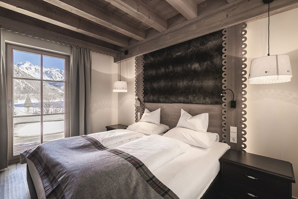 Edelweiss Hotel & Chalets - Chalet-Hotels