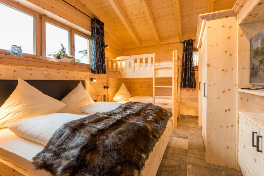 Chalets Köpplwirt - Chalet-Hotels