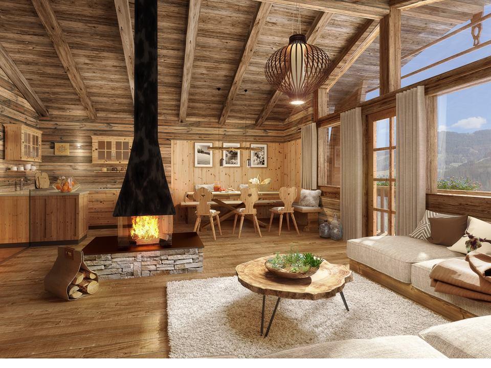 Bergdorf Prechtlgut Chalets - Chalet-Hotels