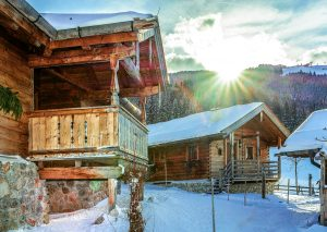 Chalets Puradies - Chalet-Hotels