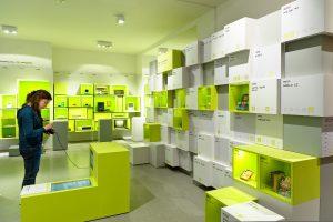 Computerspiele-Meilensteine im Computerspielemuseum Berlin