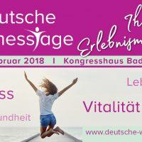 Deutsche Wellnesstage Logo