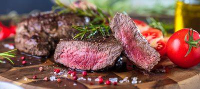 Steak - Grill&BBQ