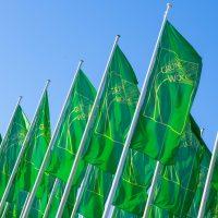 Internationale Grüne Woche in Berlin
