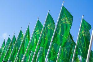 Internationale Grüne Woche 2019