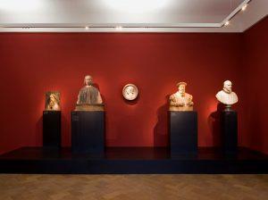 Sammlung Renaissance bis Rokoko