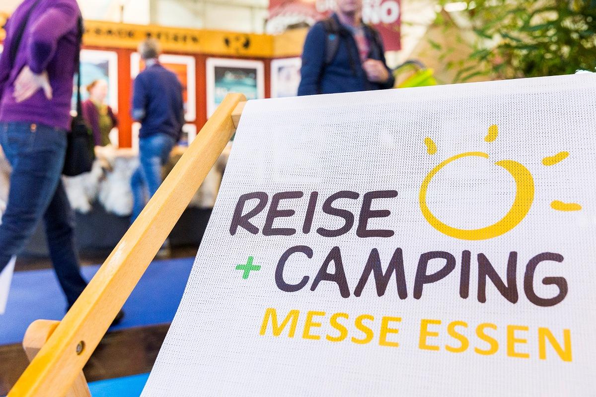 Impression von der Reise + Camping 2017