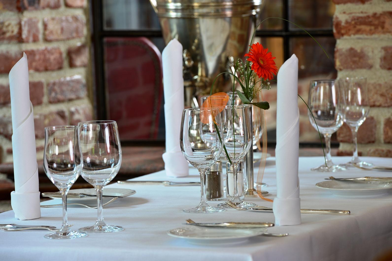 Restaurant Die Wilde 13