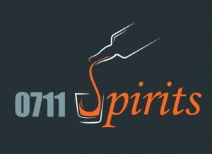 0711 Spirits Stuttgart Logo