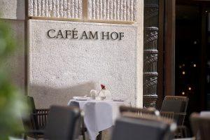 Café am Hof - Kaffeehäuser Wien