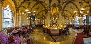 Café Central - Kaffeehäuser Wien