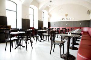 Café Drechsler - Kaffeehäuser Wien
