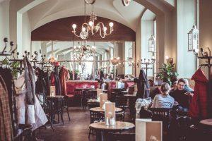 Café Eiles - Kaffeehäuser Wien