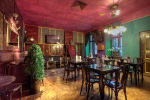 Café Goldegg - Kaffeehäuser Wien