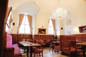 Café Hofburg - Kaffeehäuser Wien