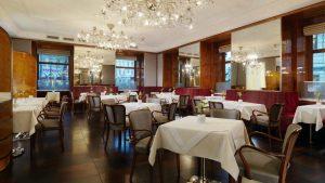 Café Imperial - Kaffeehäuser Wien