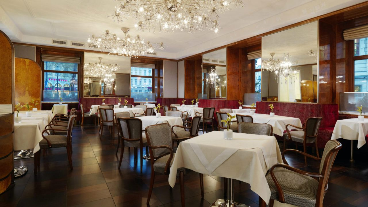 Hotel Burghof Wien