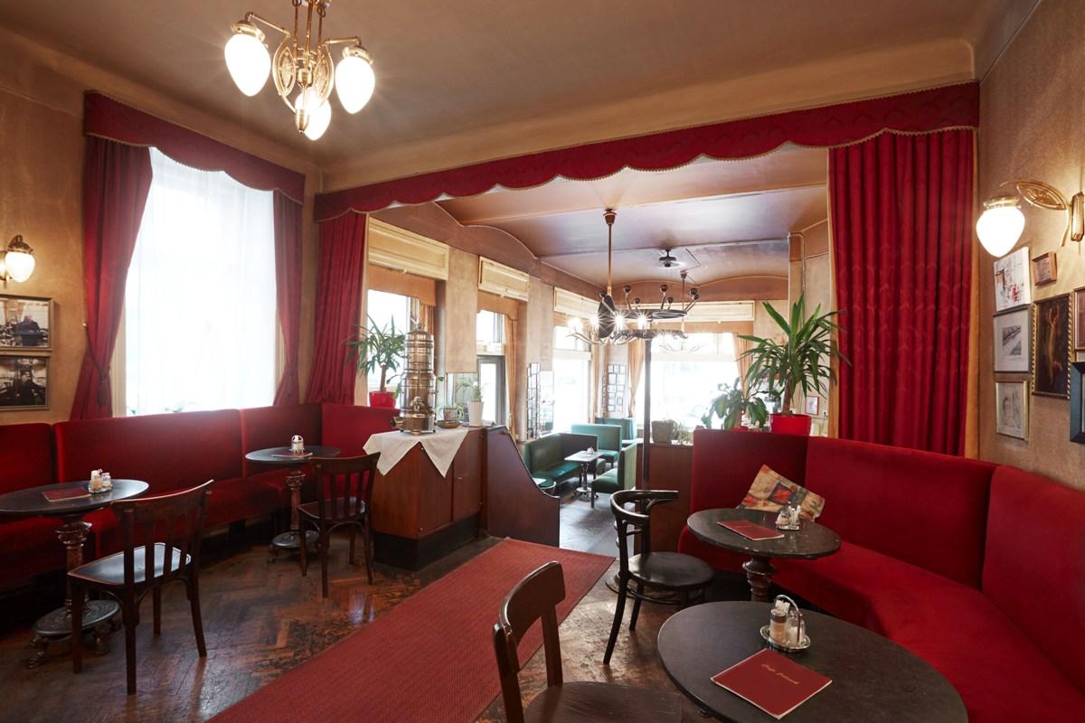 Hotel Otto Bauer Gasse Wien