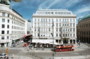 Café Mozart - Kaffeehäuser Wien