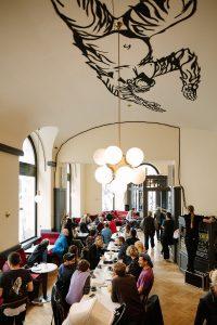 Café Rien - Kaffeehäuser Wien