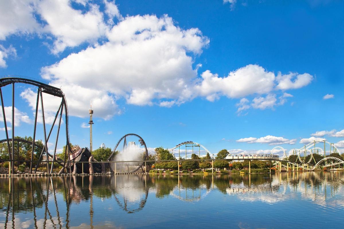 Heide Park Soltau - Freizeitparks