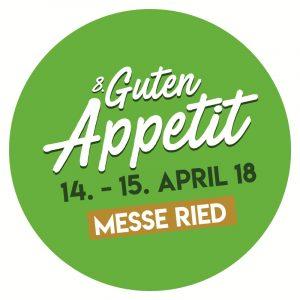 Guten Appetit 2018 Logo