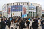 ITB Berlin 2017 - Eingang Süd -