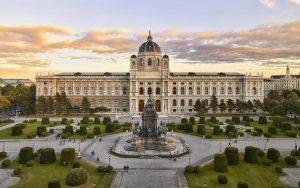 Kunsthistorisches Museum Wien, Österreich